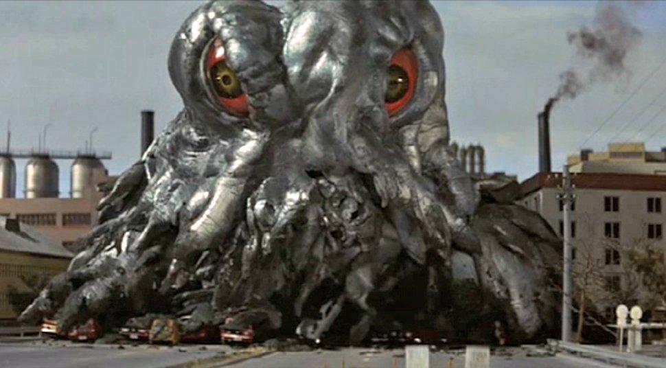 Watch Godzilla Vs. Hedorah (1971) Free Online freeseries.net