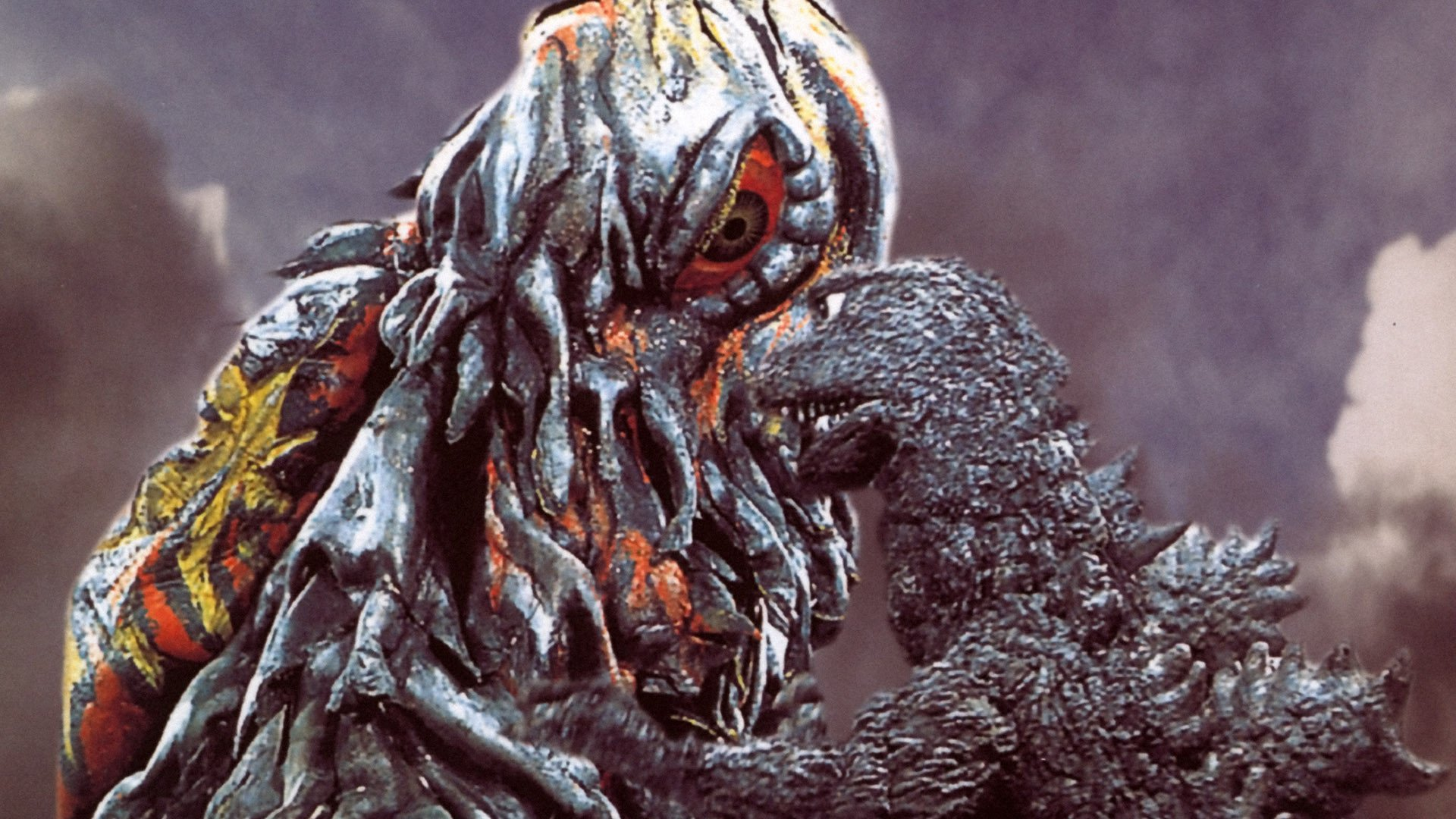 Daily Grindhouse | THE MONSTER FILES - GODZILLA VS. THE SMOG ...