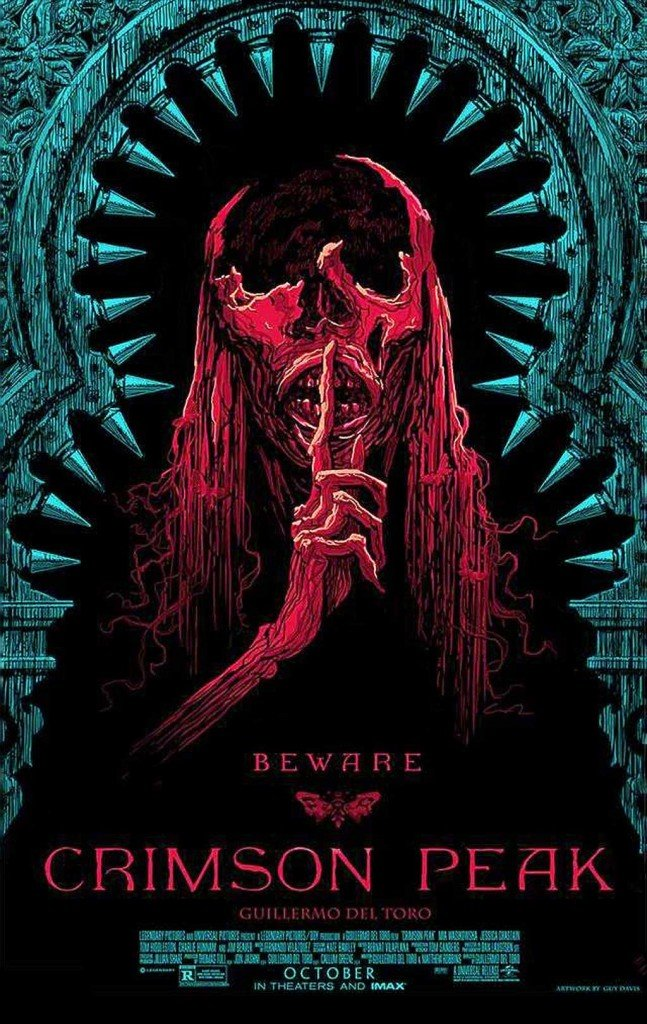 top 10 gruesome movie posters for 2015 gruesome magazine