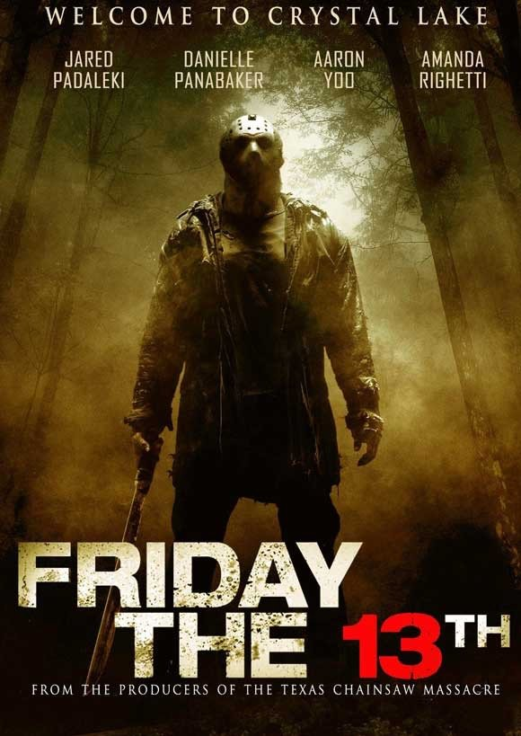 Friday the 13th Part II movie posters at movie poster warehouse ...