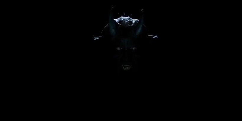 Annabelle: Creation - demon