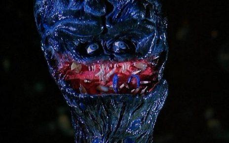 "Aylmer the monster from ""Brain Damage"""