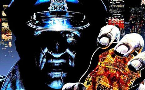 Maniac Cop 1+2 Screening