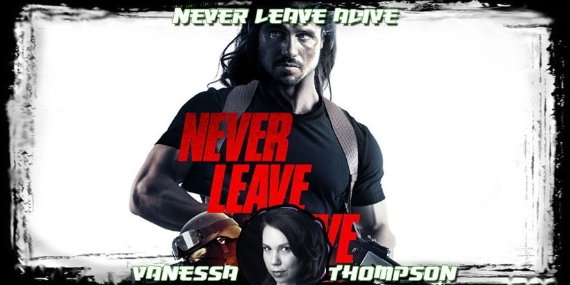 Download Film Never Leave Alive The Most Dangerous Game 2017