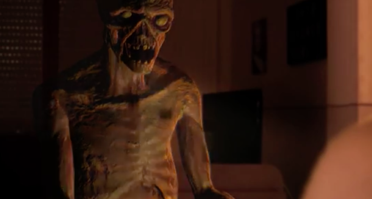 DIY Creature Features On A Zero Budget Four Short Films From Andrea Ricca Gruesome Magazine
