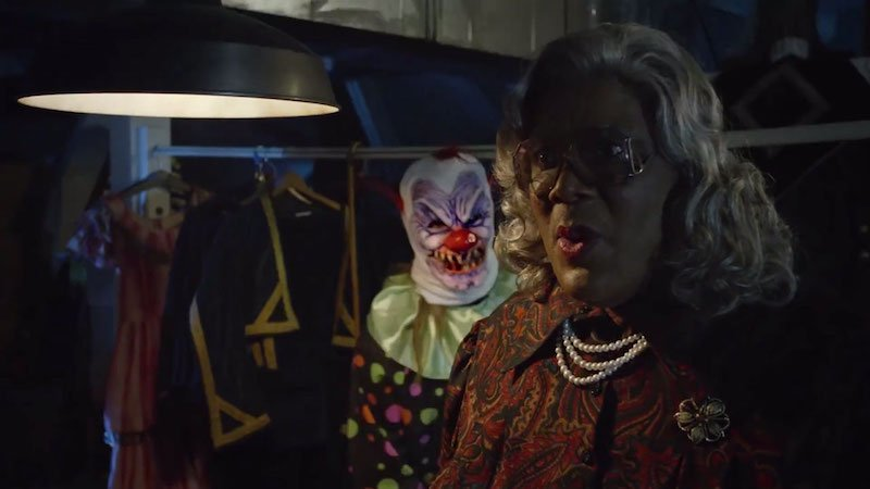 tyler perrys boo a madea halloween 2016 a not so happy hellurween gruesome magazine