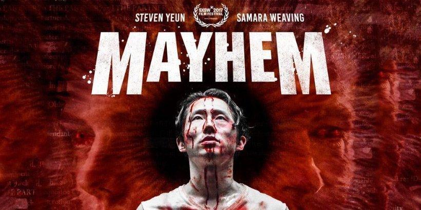 Mayhem - Header