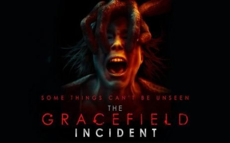 The Gracefield Incident - Poster