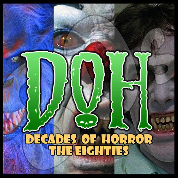 Decades of Horror: The 1970s