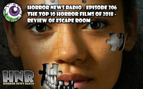 Gruesome Magazine Horror News Movie Reviews And Podcasts