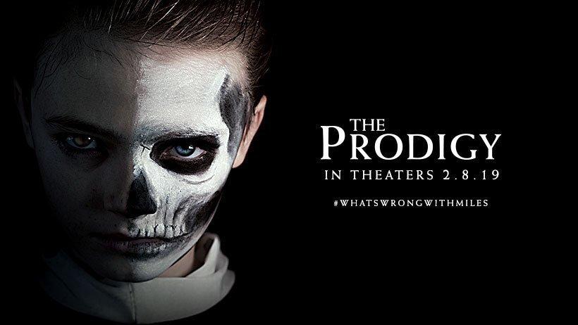 Hasil gambar untuk The Prodigy 2019