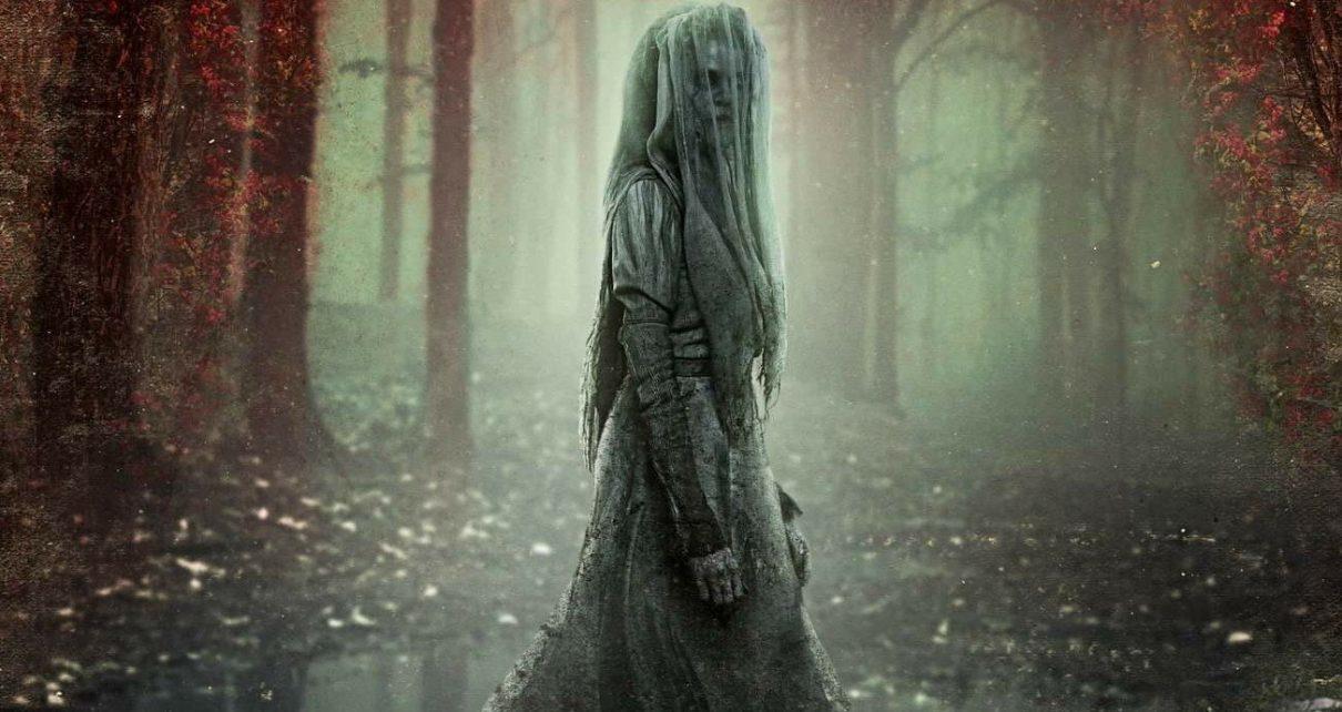 The Curse of La Llorona – Familiar but Creepy Restless Spirit