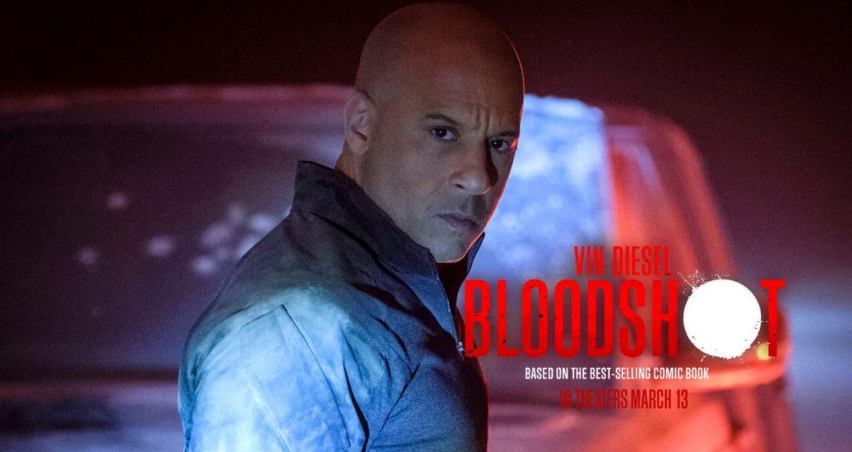 [Trailer] Bloodshot (2020) - Vin Diesel