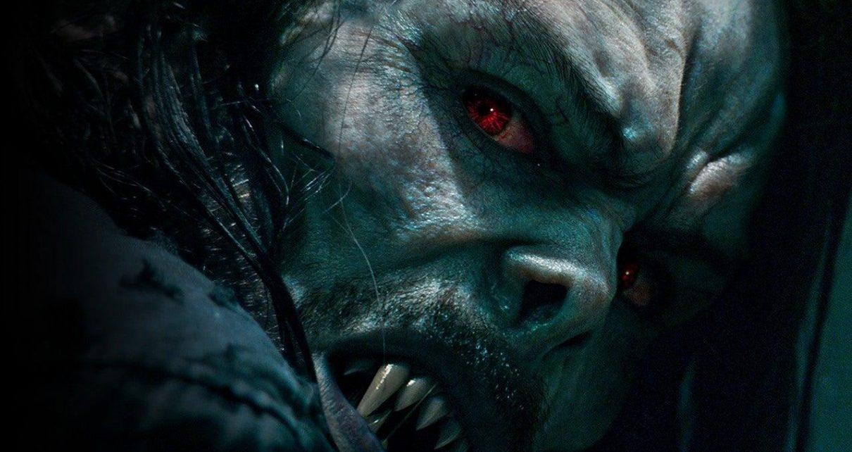 [Trailer] Morbius 2020