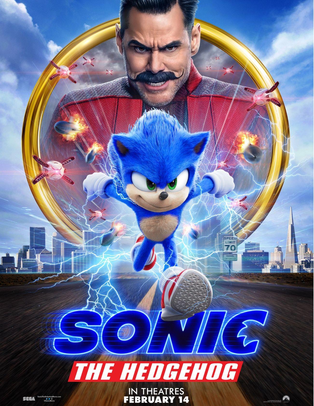 Sonic 3 Xl Online