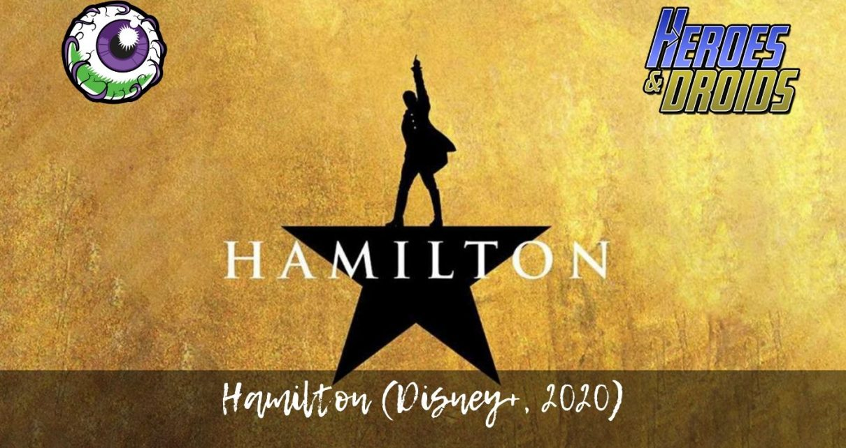Review of HAMILTON